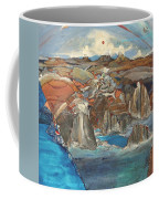 C You At Du Coffee Mug