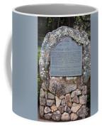 Ca-779 Rockville Stone Chapel Coffee Mug