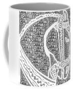Caballo Coffee Mug