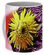 Cabbage And Mum Coffee Mug