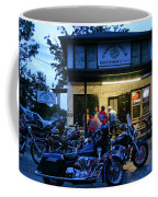 Cabbage Patch Bikers Bar Coffee Mug