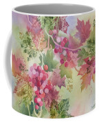 Cabernet Coffee Mug