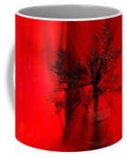 Cabin Fever Dance Coffee Mug