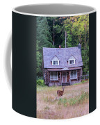 Cabin Life Coffee Mug