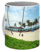 Cable Beach Coffee Mug