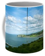 Cable Lift Coffee Mug