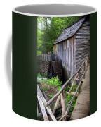 Cable Mill 3 Coffee Mug