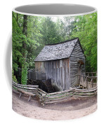 Cable Mill Coffee Mug