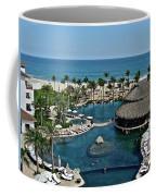 Cabo Azul Coffee Mug
