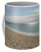 Cabo Beach Coffee Mug