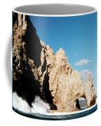 Cabo San Lucas Arch Coffee Mug