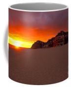 Cabo Sunset Coffee Mug