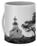Cabrillo Lighthouse 3 Coffee Mug