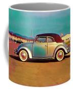 Cabriolet Classy Ride Coffee Mug