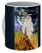 Cacciatore Di Notte Coffee Mug