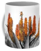 Cactus 5 Coffee Mug