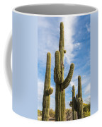 Cactus Arms Coffee Mug