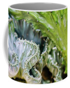 Cactus Curves Coffee Mug