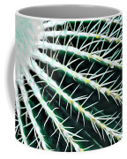 Cactus Detail Coffee Mug