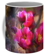 Cactus Flower 07-002 Coffee Mug