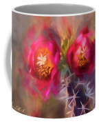 Cactus Flower 07-003 Coffee Mug