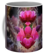 Cactus Flower 07-02 S08 Coffee Mug