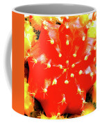 Cactus Graft Coffee Mug
