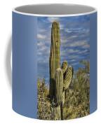 Cactus Home Coffee Mug