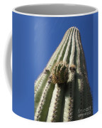 Cactus In The Sky  Coffee Mug