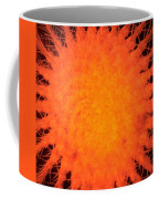 Cactus Nr3  Coffee Mug