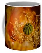 Cactus Pistil Coffee Mug
