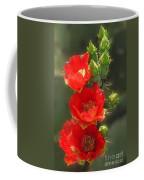 Cactus Red Beauty Coffee Mug