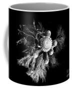 Cactus With Palo Verde Coffee Mug
