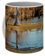 Caddo Lake 2016 Coffee Mug