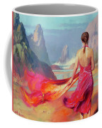 Cadence Coffee Mug