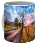 Cades Country Lane Coffee Mug