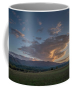 Cades Cove - Great Smoky Mountains National Park Coffee Mug