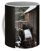 Cades Cove Mill I Coffee Mug