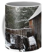 Cades Cove Mill II Coffee Mug