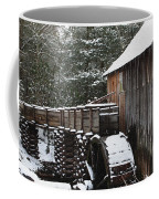 Cades Cove Mill II Coffee Mug