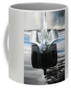 Cadillac Angel Coffee Mug