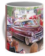 Cadillac Coupe Deville Coffee Mug