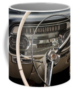 Cadillac Dash Coffee Mug