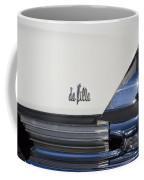 Cadillac De Ville Coffee Mug