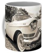 Cadillac Eldorado Biarritz 1 Coffee Mug