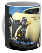 Cadillac Fleetwood Coffee Mug