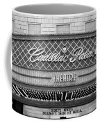 Cadillac Palace Coffee Mug