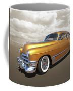 Cadillac Sedanette 1949 Coffee Mug