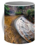 Caeau Weir Coffee Mug