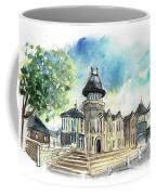 Caerphilly 01 Coffee Mug